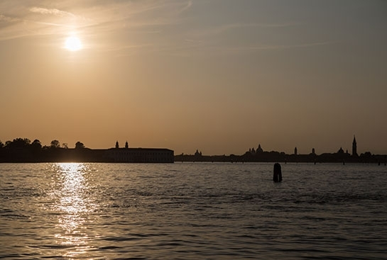 Albergo La Meridiana Venezia Lido